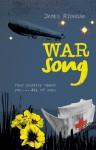 War Song - James Riordan
