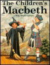 A Children's Macbeth - Bellerophon Books, Meredith Johnson