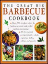 Great Big Barbecue Cookbook (Cookery) - Christine France