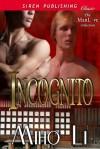 Incognito - Miho Li