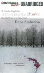 A Cold Day for Murder (Kate Shugak Series) - Dana Stabenow, Marguerite Gavin