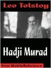 Hadji Murad - Leo Tolstoy, Louise Maude