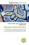 Bakugan Battle Brawlers - Agnes F. Vandome, John McBrewster, Sam B Miller II