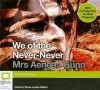We of Never Never Land (Bolinda Classics) - Jeannie Gunn, Mary Louise Walker