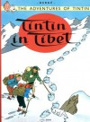 Tintin in Tibet: The Adventures of Tintin - Hergé