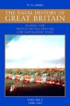 The Naval History Of Great Britain: During The French Revolutionary And Napoleonic Wars - William M. James