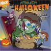A Fairly Odd Halloween: A Spooky Pop-Up Book - Steven Banks, Gene Vosough