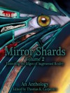 Mirror Shards: Volume Two - Thomas K. Carpenter, Annie Bellet, Michele Lang, Louise Herring-Jones, J. Daniel Sawyer, Wililam T. Vandemark, Alex J. Kane, Robert T. Jeschonek, Tomar Volk, Samantha Murray, Marina J. Lostetter, T.D. Edge, Bogi Takács