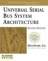 Universal Serial Bus System Architecture - Inc. MindShare, Don Anderson