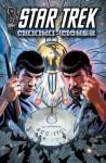 Star Trek: Mirror images #1 - Scott Tipton, David Messina, David Tipton