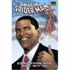 The Amazing Spider-Man: Election Day - praca zbiorowa