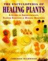 The Encyclopedia of Healing Plants: A Guide to Aromatherapy, Flower Essences and Herbal Remedies - Chrissie Wildwood