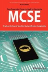 MCSE 70: 290, 291, 293 and 294 Exams Certification Exam Preparation Course in a Book for Passing the MCSE Exam - The How to Pas - William Manning