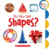 Do You See Shapes? - Children's Press