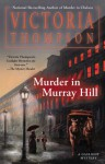 Murder in Murray Hill (Gaslight Mystery) - Victoria Thompson