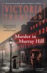 Murder in Murray Hill (Gaslight Mystery) - Victoria Thompson
