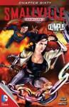 Smallville: Olympus, Part 4 - Bryan Q. Miller, Jorge Jimenez, Carrie Strachan, Cat Staggs