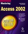 Masteringaccess 2002 - Celeste Robinson, Alan Simpson