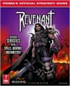 Revenant (Prima's Official Strategy Guide) - Bruce Harlick