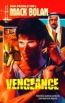 Vengeance - Mike Newton, Don Pendleton