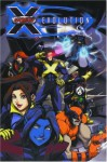 X-Men Evolution Volume 1 Digest (Marvel Digests) - Devin Grayson, Randy Gentile, Ralph Macchio, UDON Studios