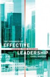 The Dynamics of Effective Leadership: Learning from Nehemiah - Cyril J. Barber