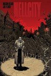 Hellcity: The Whole Damned Thing - Macon Blair, Joe Flood
