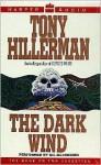 The Dark Wind: The Dark Wind (Audio) - Tony Hillerman, Gil Silverbird