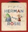 Herman and Rosie - Gus Gordon