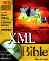 XML Bible [With CD-ROM] - Elliotte Rusty Harold