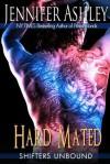 Hard Mated (Shifters Unbound, #3.5) - Jennifer Ashley