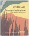 Immanifestazione: Roma, quindici febbraio 2003 - Erri De Luca