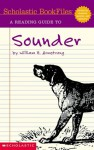 Sounder - Scholastic Bookfiles - Jeannette Sanderson, William H. Armstrong