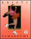 Kristi Yamaguchi, Pure Gold - Jeff Savage