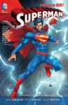 Superman, Vol. 2: Secrets and Lies - Dan Jurgens, Keith Giffen
