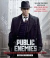 Public Enemies (Audio) - Bryan Burrough, Campbell Scott