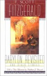 Babylon Revisited and Other Stories (school binding) - F. Scott Fitzgerald