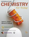 Introductory Chemistry for Today - SPENCER SEAGER, Michael Slabaugh