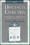 Disease in Evolution: Global Changes and Emergence of Infectious Diseases - Mary E. Wilson, Richard Levins