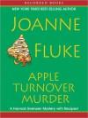 Apple Turnover Murder (Hannah Swensen, #13) - Joanne Fluke, Suzanne Toren