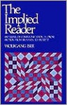 The Implied Reader: Patterns of Communication in Prose Fiction from Bunyan to Beckett - Wolfgang Iser