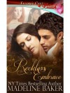 Reckless Embrace (Reckless, Book Four) - Madeline Baker