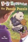 The Panda Puzzle - Ron Roy, John Gurney, John Steven Gurney