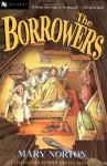 The Borrowers - Beth Krush, Joe Krush, Mary Norton