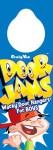Door Jams: Wacky Door Hangers for Boys - Craig Yoe