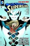 Supergirl (2011- ) #8 - Michael Green, Michael Johnson, George Pérez