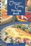 The Egg Book (Company's Coming) - Jean Paré