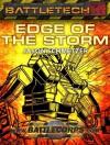 The Edge of Storm - Jason Schmetzer
