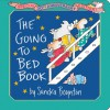 The Going To Bed Book: Special 30th Anniversary Edition! (Board Book) - Sandra Boynton
