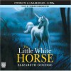 The Little White Horse (MP3 Book) - Elizabeth Goudge, Miriam Margolyes